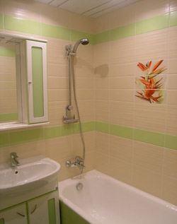 Ремонт ванной в Ишимбае