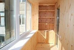 Отделка, ремонт, утепление, балконов и лоджий г. Ишимбай